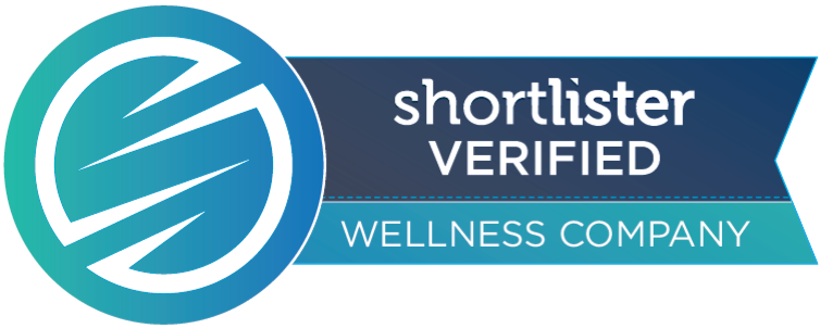 Shortlister Verified - Wellness Company Banner